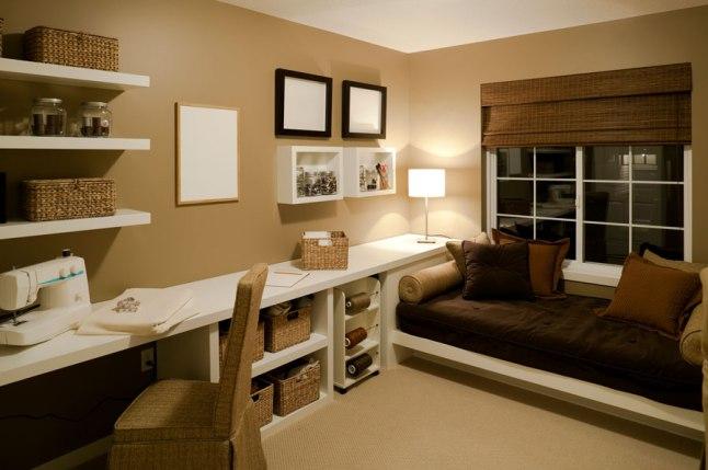 HomeOffice-GuestRoom