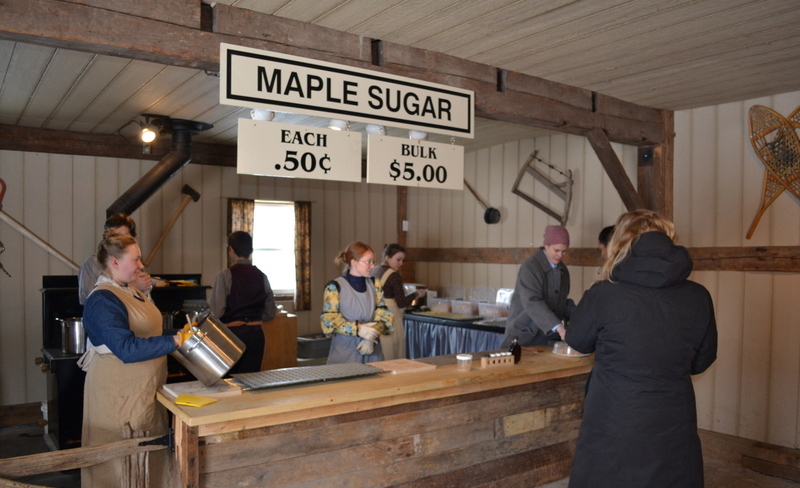 Bronte-Creek-Maply-Syrup-festival-8