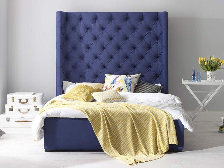 Ff0e0f998bbee59179259e6bb3a8e79c  Tall Bed Home Decor Bedding